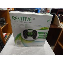 REVITIVE IX CIRCULATION BOOSTER NEW IN BOX