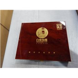 BAIXIANG COMB CHINESE COMB KIT WITH CERTIFICATE