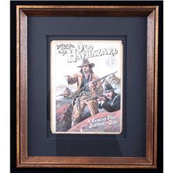 Buffalo Bill Library No. 92 Concept Art