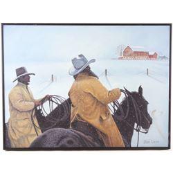 """1997 """"Homeward Bound II"""" by Jim Leff"""