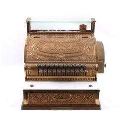 National Cash Register Model 336 c. 1916