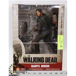 WALKING DEAD DARYL DIXON ACTION FIGURE.
