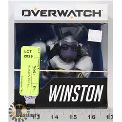 OVERWATCH WINSTON FIGURE.