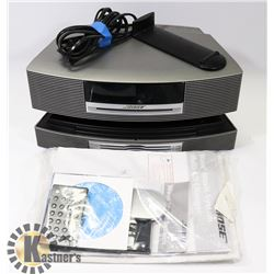 WAVE MUSIC SYSTEM MULTI-CD CHANGER FROM BOSE