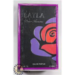 LOVALI LAYLA POUR FEMME EAU DE PARFUM 100ML