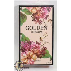 LOVALI GOLDEN BLOSSOM EAU DE PARFUM 100ML