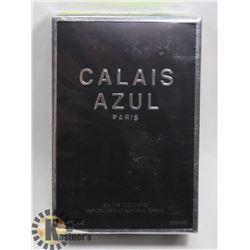 LOVALI CALAIS AZUL PARIS EAU DE COLOGNE 100ML
