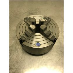 """MISC. 8 """" 4 JAW CHUCK"""