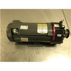 BALDOR CDP3455 1  HP INDUSTRIAL MOTOR