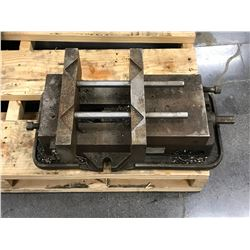 "MISC. 12"" MACHINIST VISE"
