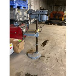 Walker Turner Drill Press