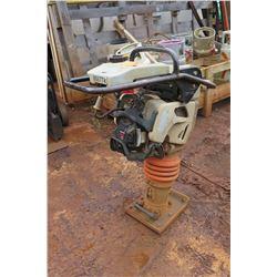 Multiquip Rammer Tamper Jumping Jack w/ Honda Motor (Runs