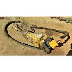 Atlas Copco Hydraulic Hammer