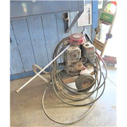 Pressure Washer (Needs Repair to Pull Cord Assembly)