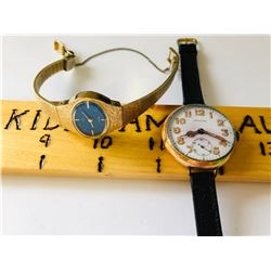 GR OF 2, LADIES WATCHES