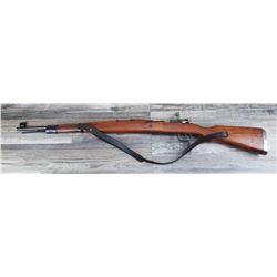 YUGOSLAVIA MODEL M48