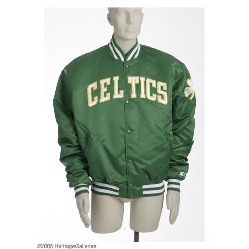 best sneakers aae6b 11246 1986 Len Bias Boston Celtics Jacket & Sneakers 1986 Len Bias Boston Celtics  Jacket & Sneakers from t