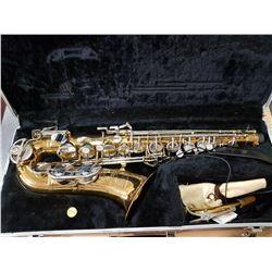 Saxophone (bundy)