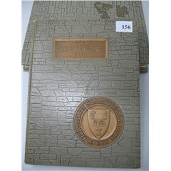 THE GREYSTONE (UNIVERSITY of Saskatchewan) YEARBOOKS - 1960,  1963,  & 1964