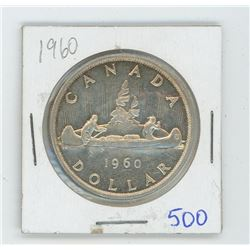 1960EF CANADIAN DOLLAR
