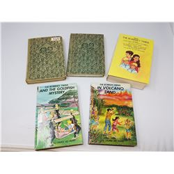THE BOBBSEY TWINS 50-60'S