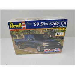1999 SILVERADO CK CHEVY PICKUP (BRAND NEW)