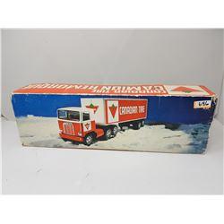 CANADIAN TIRE SEMI (IN BOX)