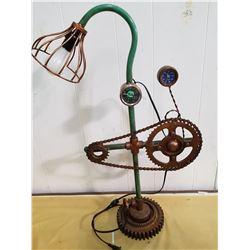 MECHANICAL LAMP