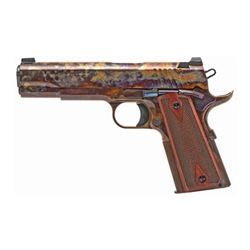 "STD MANF 1911 45ACP 5"" CC"