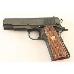 Colt Combat Commander .45 ACP SN: FC29062