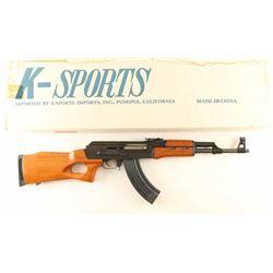 Norinco MAK-90 Sporter 7.62x39 SN: 9353988