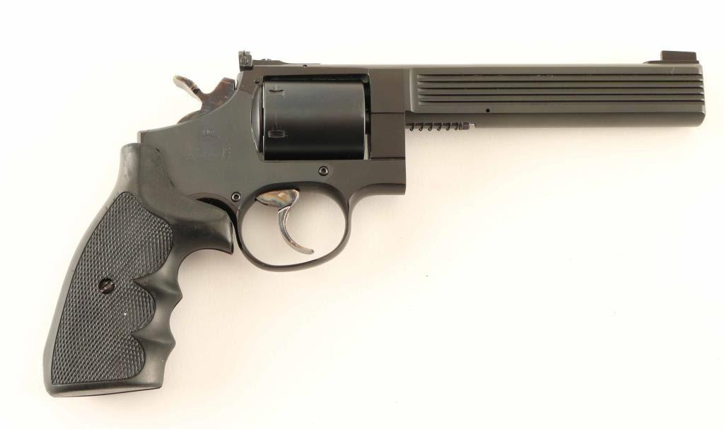 Phillips Rodgers M47 Medusa 38 357 9mm
