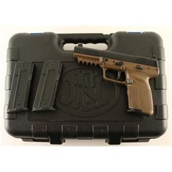 FNH Five-seveN 5.7x28mm SN: 386307009