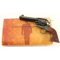 Ruger New Vaquero John Wayne Centennial .45 JW-016