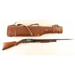 Winchester Model 12 20 Ga SN: 642000