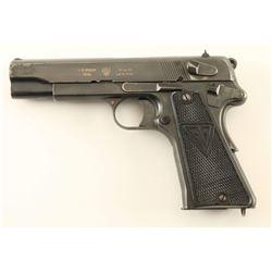 F.B. Radom Vis-35 9mm SN: 26416