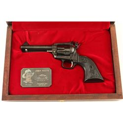 Colt New Frontier .22 'The Duke' SN G212554