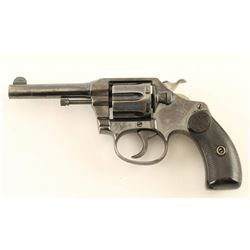 Colt Pocket Positive .32 NP SN: 72253