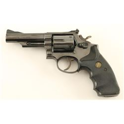Smith & Wesson 19-3 .357 Mag SN: 7K68851