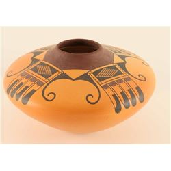 Hopi Polychrome Pot