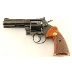 Colt Python .357 Mag SN: 71781