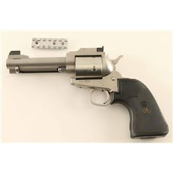 Freedom Arms Model 83 .454 Casull SN: D9920