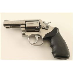 Smith & Wesson 65-2 .357 Mag SN: 7D51323