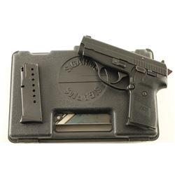 Sig Sauer P239 9mm SN: SA-16434