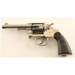 Colt Model 1895 .41 Cal SN: 146542