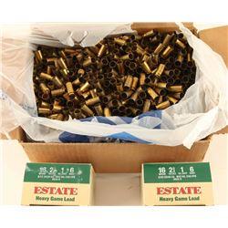 Brass & Shotgun Shells