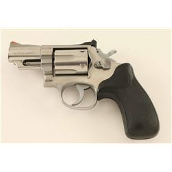 Smith & Wesson 65-1 .357 Mag SN: 30K0784