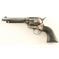 Colt Single Action Army .45 LC SN: 231622