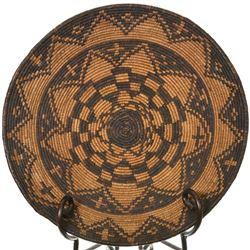Antique Yavapai Indian Basket