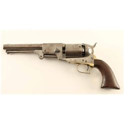 Colt 2nd Model Dragoon .44 Cal SN: 8109